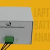 Professional Laptop Battery Analyzer