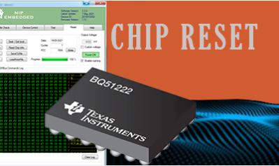 Laptop Battery Chip Reset and Repair